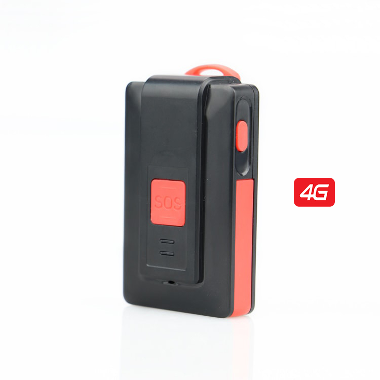 TL-403 4G personal safety alarm